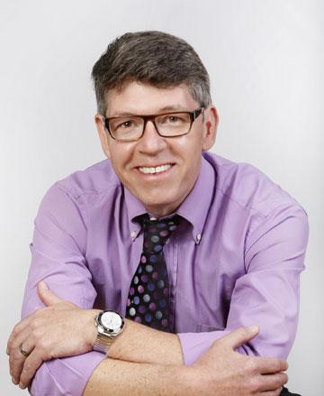 Aaron Harnett - Toronto Criminal Lawyer