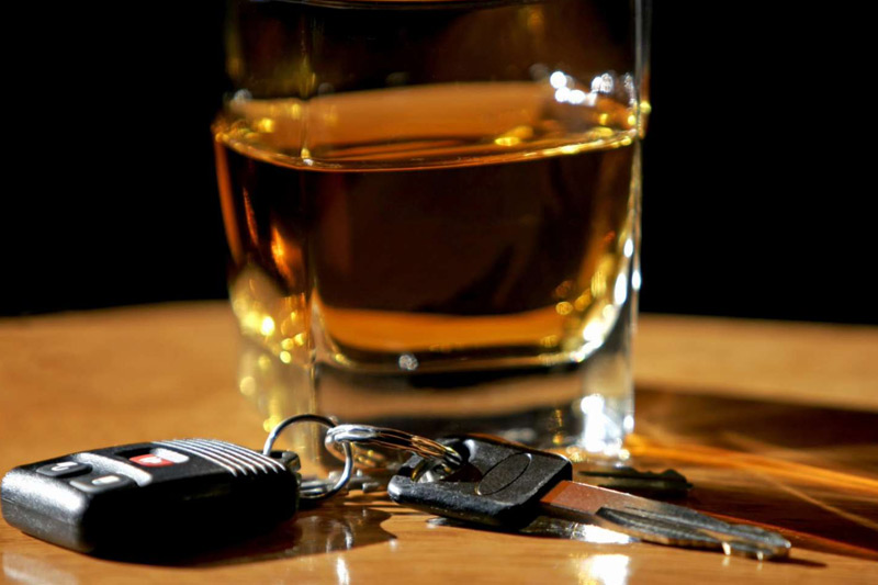 DUI, Over 80, Impaired Driving Lawyer In Toronto