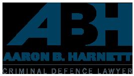 Aaron Harnett, Toronto Criminal Lawyer